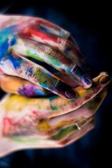 art hands